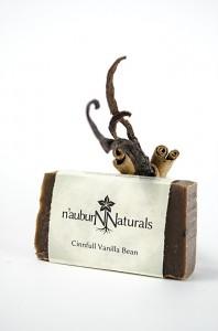 cinnfull vanilla bean